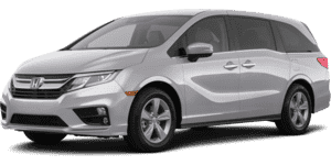 2019 Honda Odyssey in Colorado Springs, CO