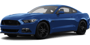 2017 Ford Mustang in East Dundee, IL