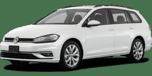 2019 Volkswagen Golf Prices