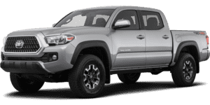 2020 Toyota Tacoma in Gilroy, CA