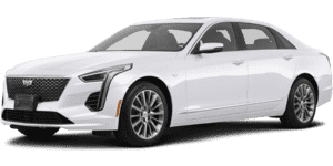2019 Cadillac CT6 Prices