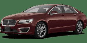 2019 Lincoln MKZ in Doral, FL