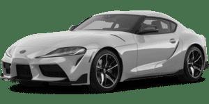 2020 Toyota GR Supra in Sheboygan, WI