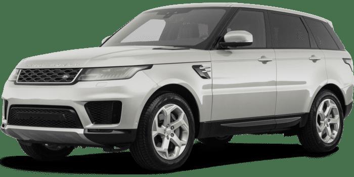 Range Rover Evoque Radio Control Model Car GRAY Remote Control NIB New in box