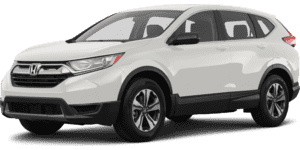 2019 Honda CR-V Prices