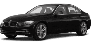 2017 BMW 3 Series in Concord, CA
