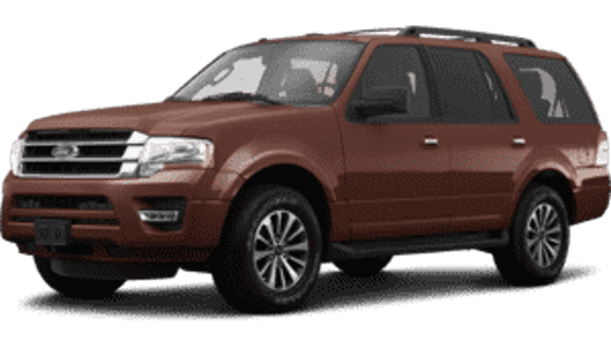 2017 Ford Expedition in Bossier City, LA 1