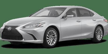Lexus ES ES 300h Ultra Luxury
