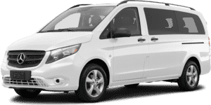 2019 Mercedes-Benz Metris Passenger Van Prices
