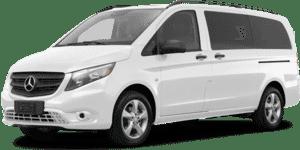 2020 Mercedes-Benz Metris Passenger Van Prices