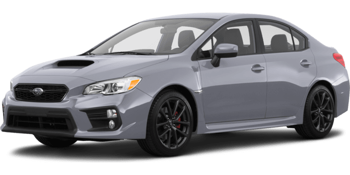 Subaru WRX Prices Incentives Dealers TrueCar - 2018 wrx invoice price