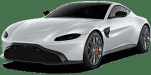 2020 Aston Martin Vantage Prices