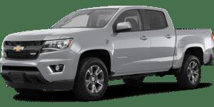 2019 Chevrolet Colorado in Henderson, KY
