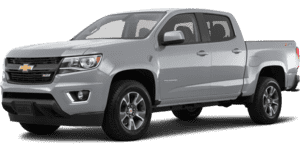 2019 Chevrolet Colorado in Cheshire, CT