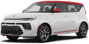 2020 Kia Soul in Round Rock, TX