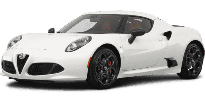 2017 alfa romeo 4c coupe prices incentives dealers truecar. Black Bedroom Furniture Sets. Home Design Ideas