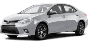 2016 Toyota Corolla in Medford, OR
