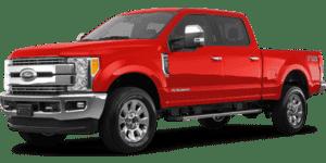 2019 Ford Super Duty F-350 in Boise, ID