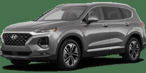 2019 Hyundai Santa Fe in Kaktovik, AL