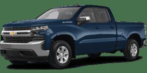 2019 Chevrolet Silverado 1500 in Englewood, CO