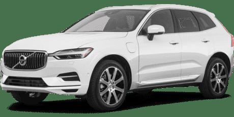Volvo XC60 Inscription T8 Plug-In Hybrid eAWD