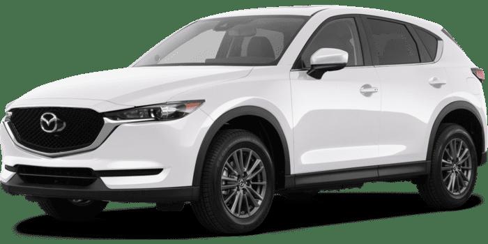 2018 Mazda Cx 5 Prices Incentives Dealers Truecar
