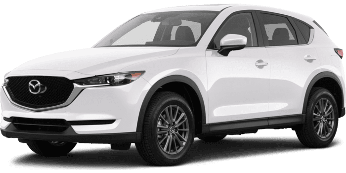 2019 Mazda Cx 5 Prices Reviews Incentives Truecar
