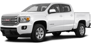 2019 GMC Canyon Prices