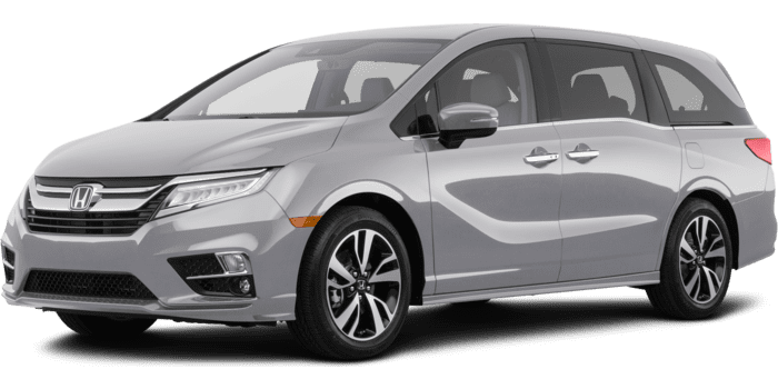 Honda Odyssey Prices Incentives Dealers TrueCar - Honda ridgeline dealer invoice