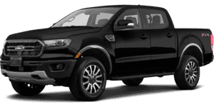 2019 Ford Ranger in Cedartown, GA