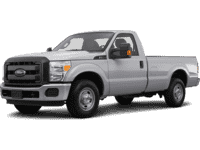 2017 Ford Super Duty F-350 Reviews