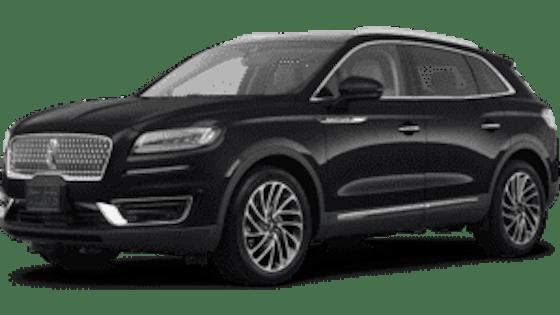 2021 Lincoln Nautilus in Lynnwood, WA 1