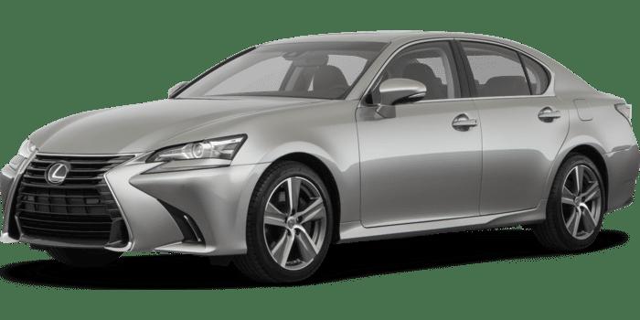 2019 Lexus GS GS 350 RWD