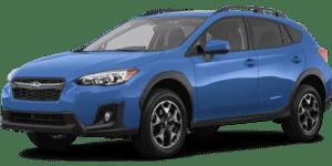 2020 Subaru Crosstrek in Long Beach, CA