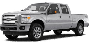 2016 Ford Super Duty F-250 in Southern Pines, NC