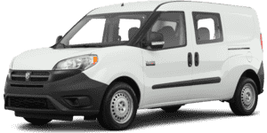 2018 Ram ProMaster City Wagon Prices