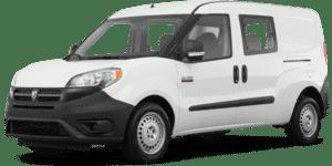 Ram ProMaster City Wagon