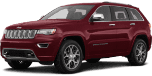 2020 Jeep Grand Cherokee in Mitchell, SD