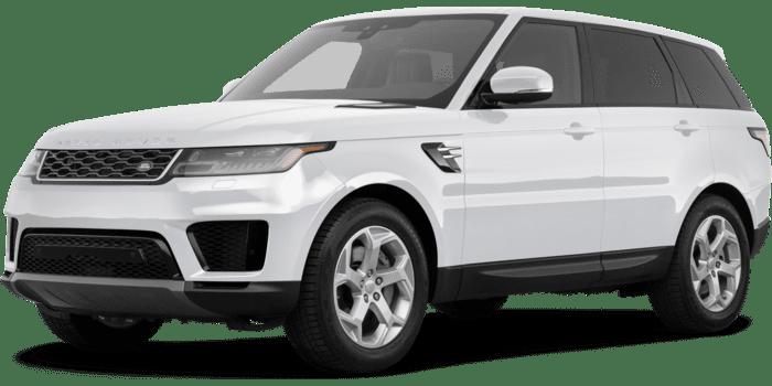 2019 Land Rover Range Rover Sport Prices, Reviews & Incentives | TrueCar