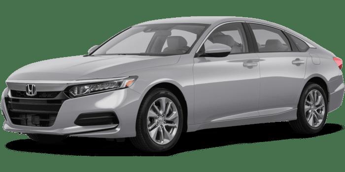 Honda Accord LX 1.5T CVT