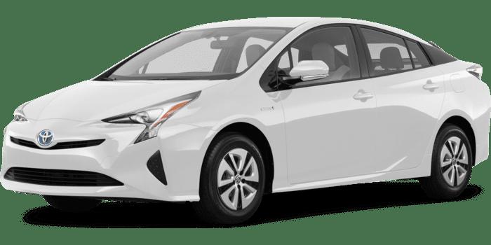 2018 Toyota Prius Prices, Incentives & Dealers | TrueCar