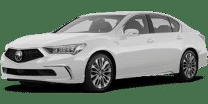 2018 Acura RLX Prices