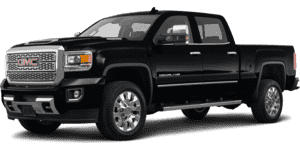 2019 GMC Sierra 2500HD in Yuba City, CA