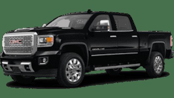 2019 GMC Sierra 2500HD in Oakdale, CA 1