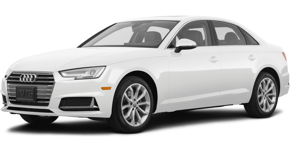 2019 Audi A4 Prices, Reviews & Incentives | TrueCar