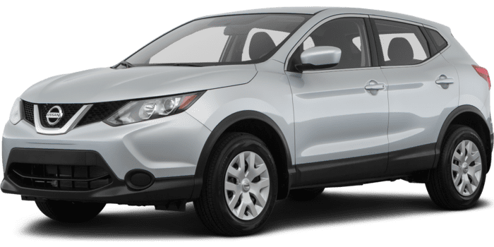 Nissan Rogue Sport Prices Incentives Dealers TrueCar - 2018 nissan rogue invoice price