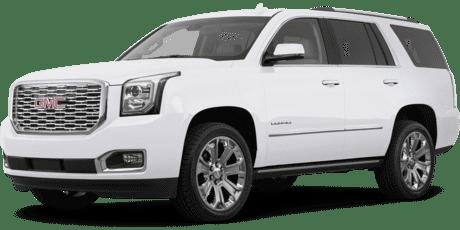GMC Yukon Denali 2WD