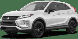 2018 Mitsubishi Eclipse Cross Prices