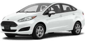 2016 Ford Fiesta in Oregon City, OR
