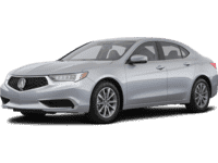 2018 Acura TLX Reviews